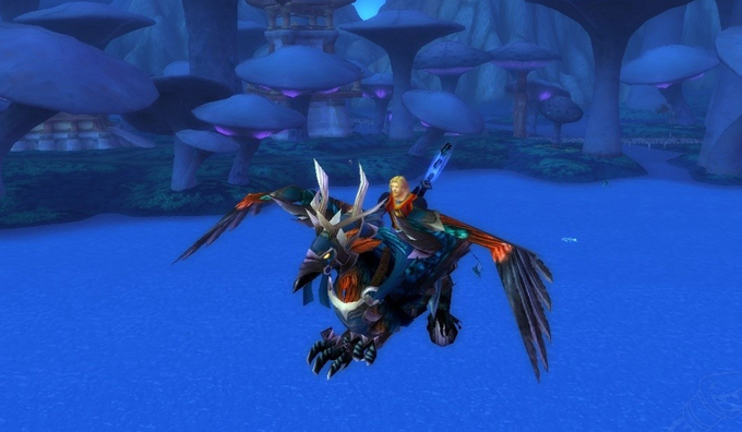 WoW Mounts Buy WoW Reputation And Vendor Mounts Raiditem