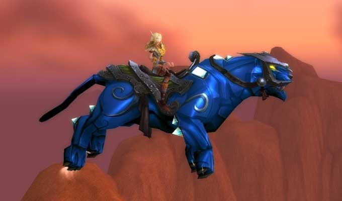 Buy WoW Mounts WoW Profession Mounts