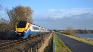East Midlands Trains class 222