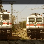 Electric Locomotive Allocation and Transfer  Updates