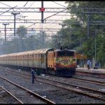 WR to run one more special train