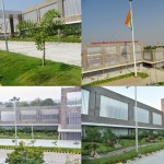 Presenting the re-done and swanky Bhavnagar Terminus Railway Station