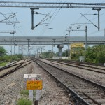 A first on Indian Railways: MoU signed for construction of Road Over Bridges (ROBs)