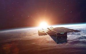 Kepler Communications KIPP satellite