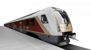 Electric Trains Latvia