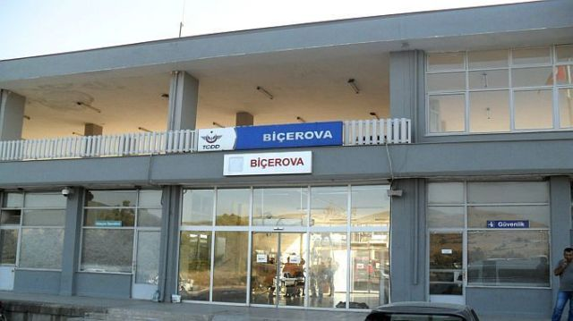 bicerova istasyon binasi ve menemen gar binasi zemin katinin bakim onariminin yapilmasi yapim isi