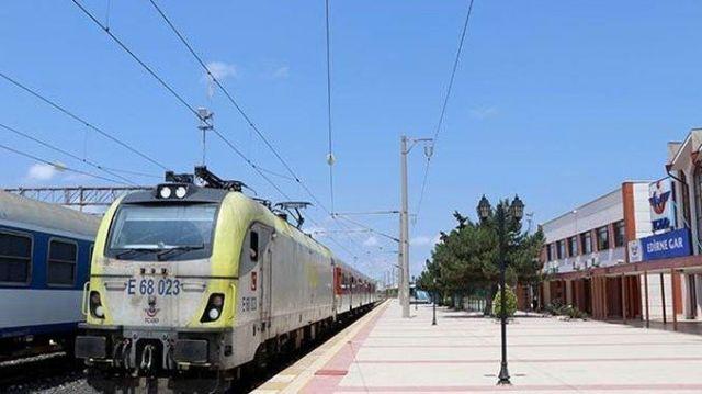 edirne istanbul demiryolu ve trenler ile ilgili sikintilar giderilmeli