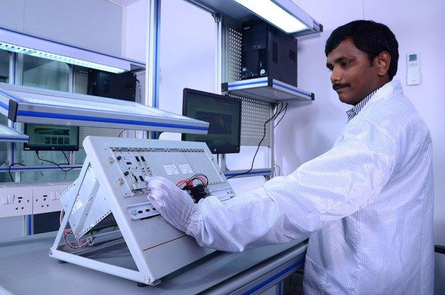 Railway Sensor Technology Specialist