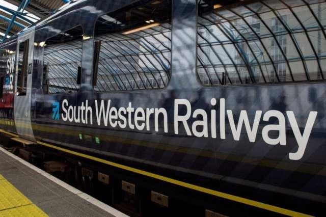 South Western Railway strike