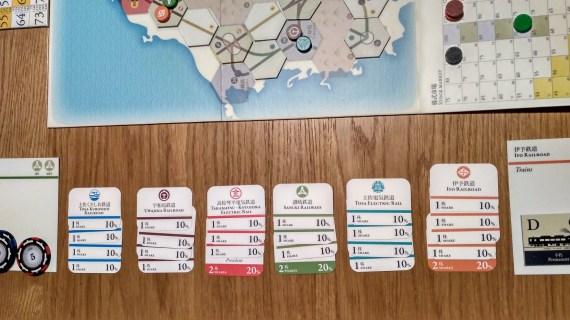 Akcje Karola - posiadał udziały w 6 spółkach (na 7 jakie są w grze)!