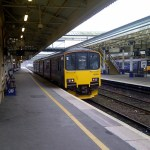 Class 1501 - Exeter St Davids