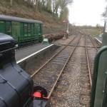 Midsomer Norton - Somerset and Dorset railway