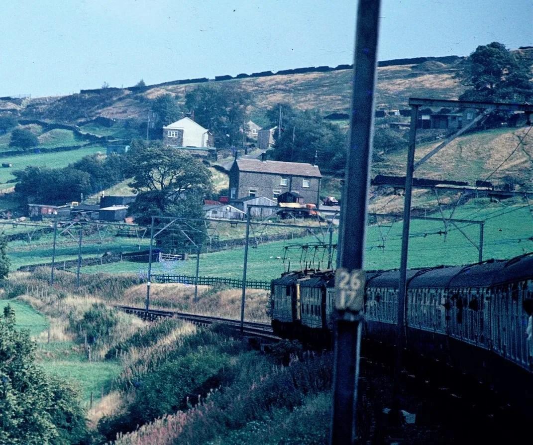 Pair Class 76 - ACDC Tour - 1978