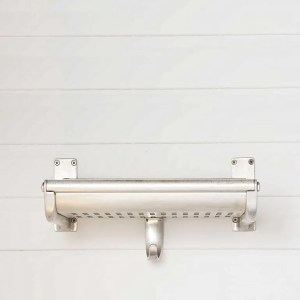 Christmas gift guide - railway luggage rack