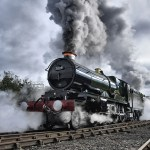 Vintage Trains Limited is Britain's Newest Train Operating Company