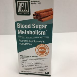 Diabetes and Blood Sugar