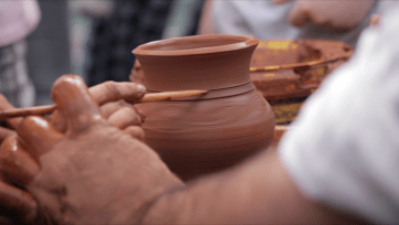 Adult Clay Classes in Croton Falls