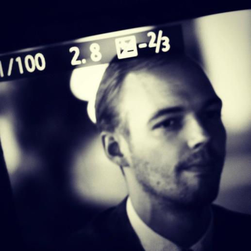 Bildauswahl zum Fotoshooting mit Daniel Rehn