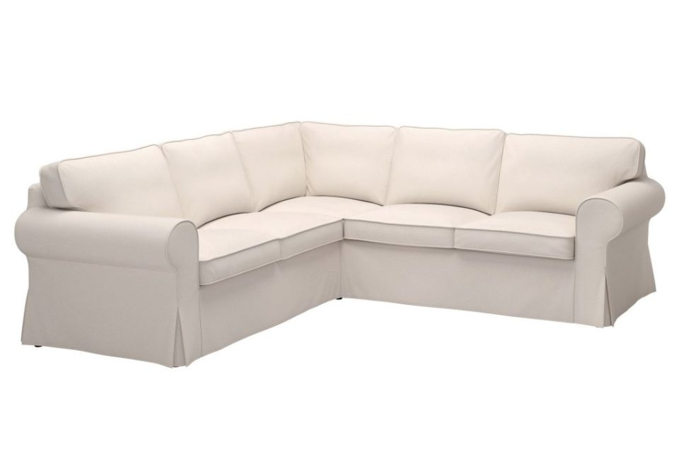 Ikea Ektorp Beige Slipcovered Couch Care An Easy Amp Fast