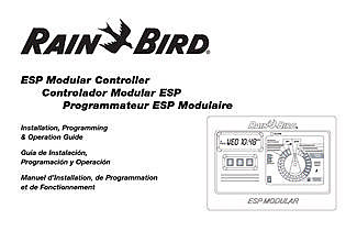 Rain Bird Support: ESPModular | Rain Bird