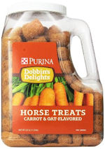 20% Off all Purina Horse Treats