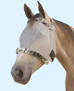 fly mask closeout