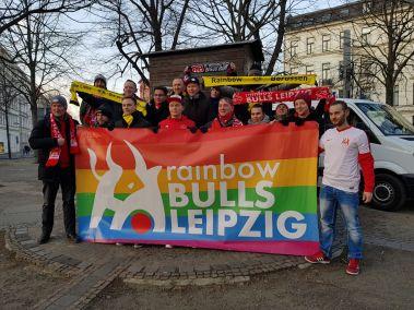 Wochenende mit dem RainbowBorussen