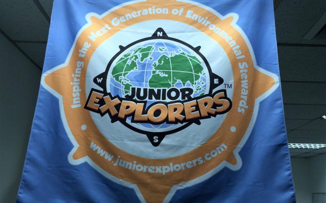 In conversation with Junior Explorers' Akshaat Singh