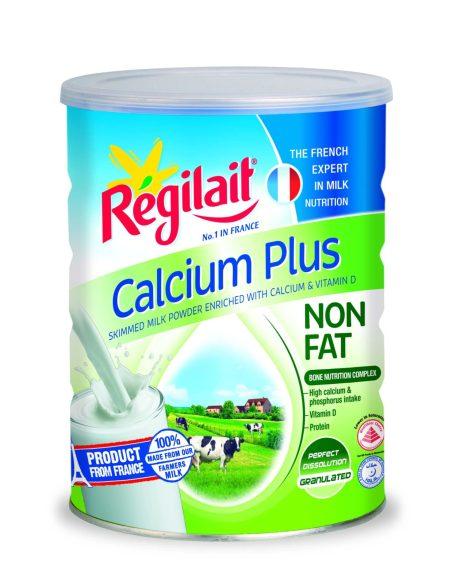 Regilait Calcium Plus Non Fat