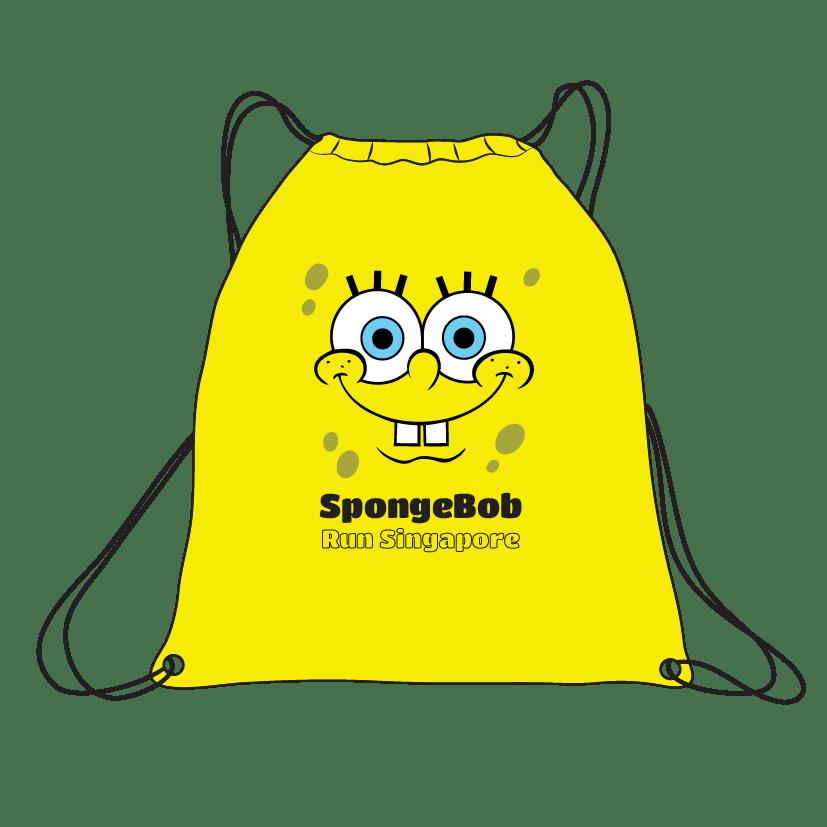 SB Drawstring Bag