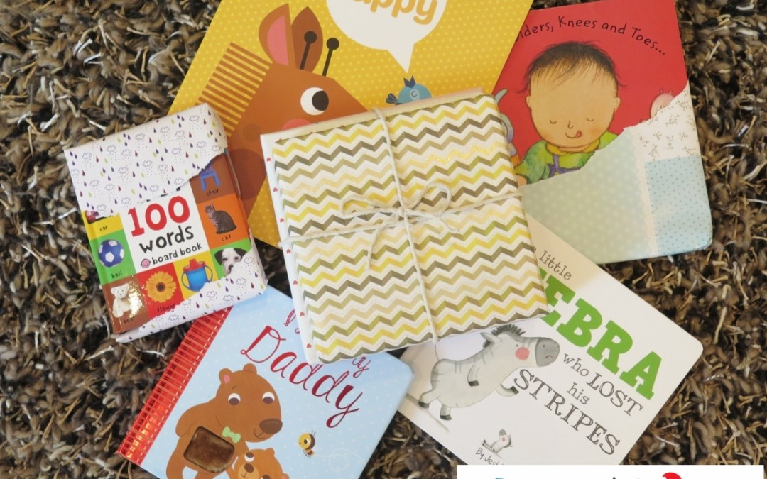 {Review + Discount Code} Make your kids fall in love with reading…Thanks to Josh and Cherie books!
