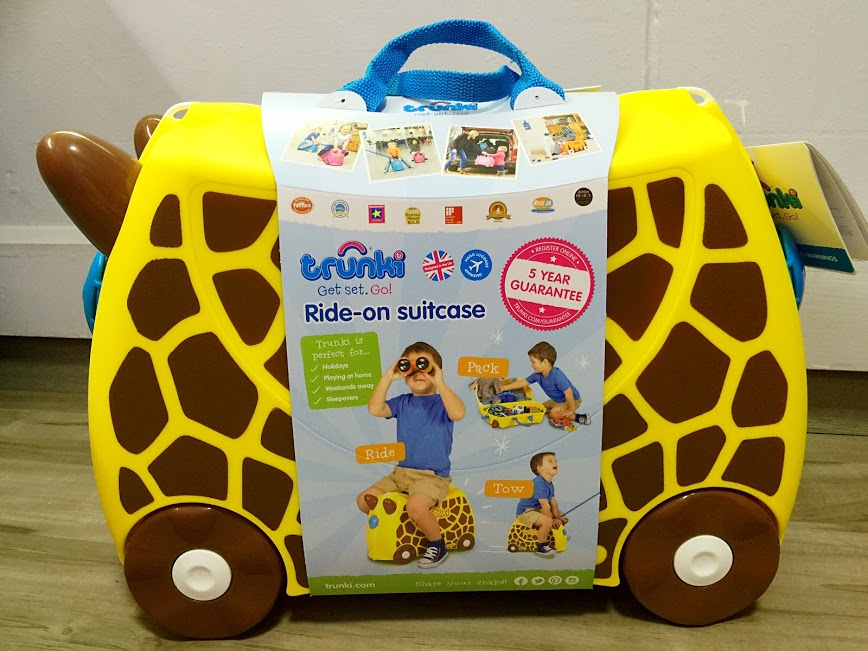 How we found and now love awesome, class-apart toys from Toddle.sg…