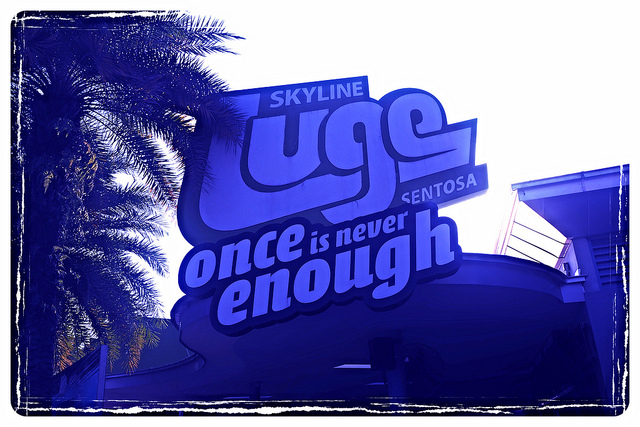 5 ways to Enjoy Skyline Luge Sentosa to the Maximum