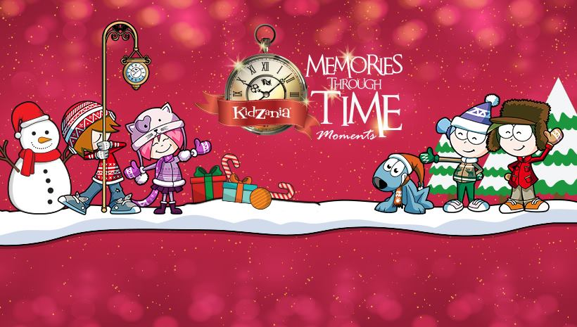 CELEBRATE THE YEAR'S BEST MOMENTS AT KIDZANIA SINGAPORE