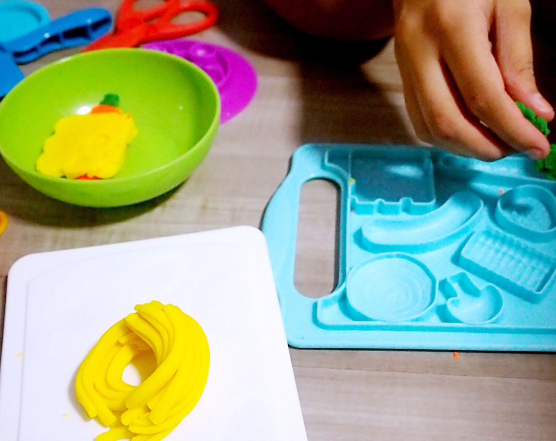 play doh kitchen creations u003d endless play possibilities