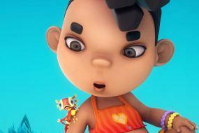 {Flash Giveaway} Big Eyes, Big Minds - Singapore International Children's Film Festival 2017 is here