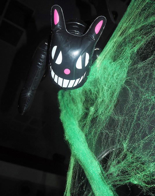 Halloween Family Night Out @KidZania Singapore – Don't miss!