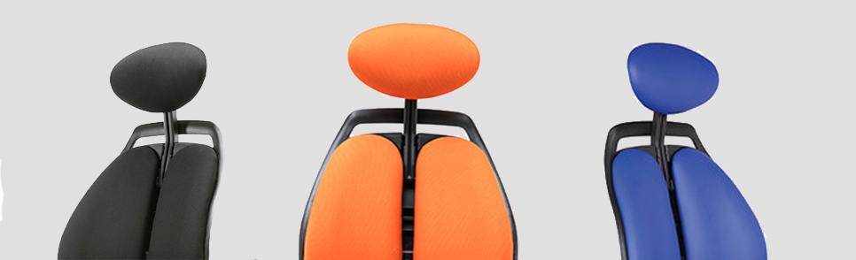 Posture perfect with ErgoSpine Ergonomic chair and more from Primero