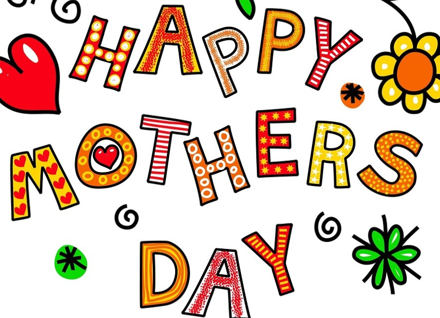 Happy Mother's Day from my Momtribe to you all amazing mothers…