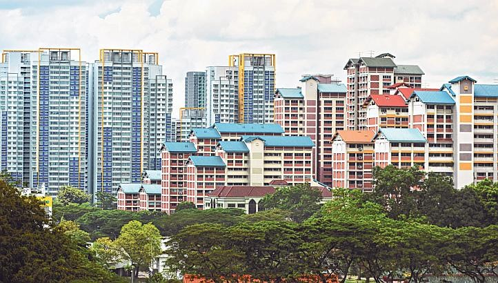 Should You Buy or Rent Your Next Home in Singapore?
