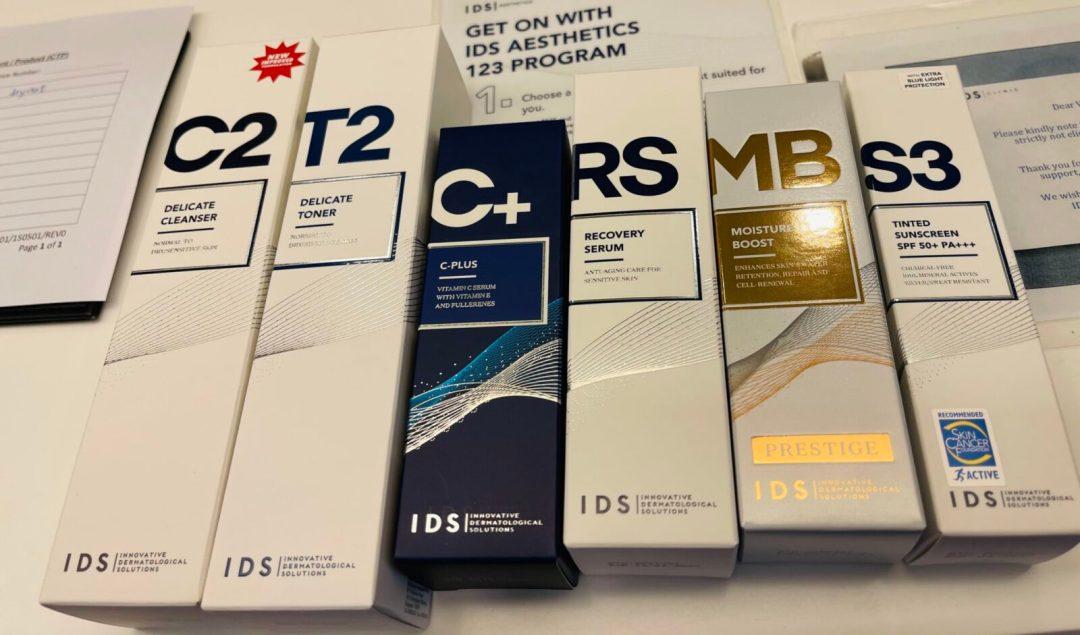 IDS Skincare