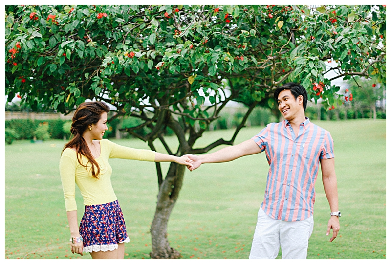 RAINBOWFISH Cebu Wedding Photographer