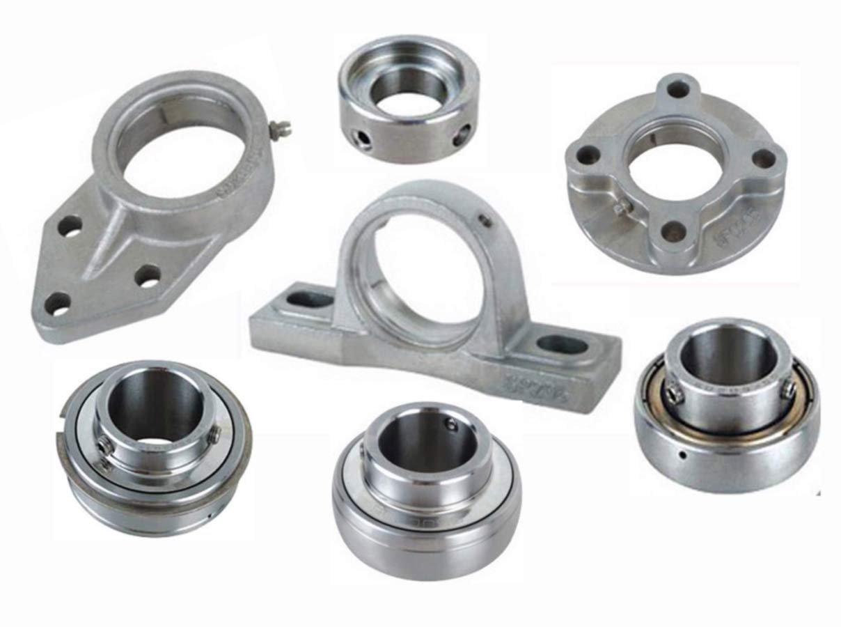 buy stainless steel mounted bearings