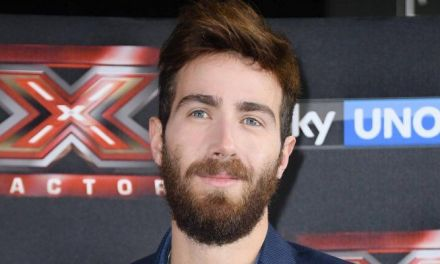 Lorenzo Licitra vince X Factor 11.