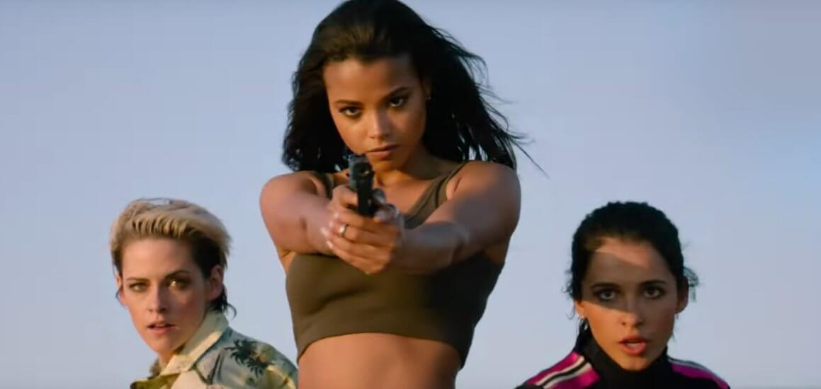Charlie's Angels, ecco il trailer italiano del nuovo reboot . (VIDEO)