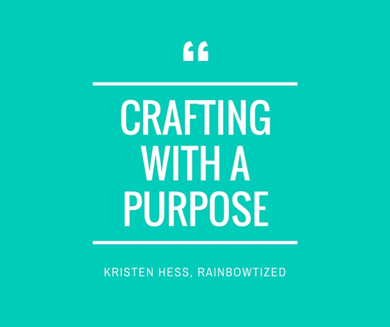 craftingWithPurpose