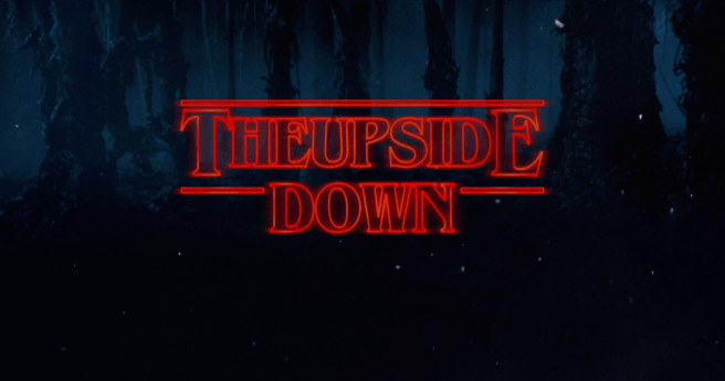 theupside-down