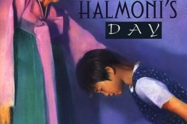 Review: Halmoni's Day