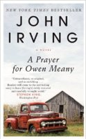 A Prayer for Owen Meany - John Irving (New Cover)