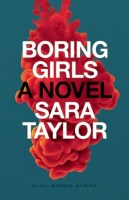Boring Girls - Sara Taylor